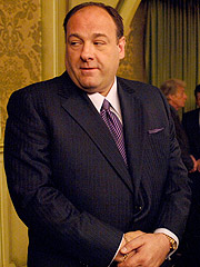 James Gandolfini, The Sopranos