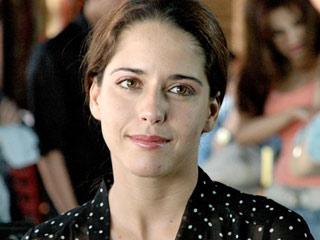 Alone With Her, Ana Claudia Talancon