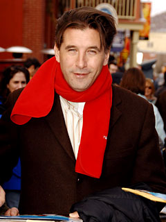 Sundance Film Festival, Billy Baldwin