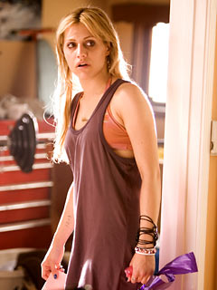 The Dead Girl, Brittany Murphy