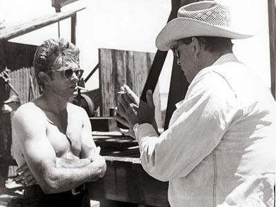 Giant, George Stevens, ...