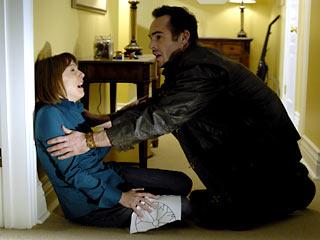 The Dresden Files (TV - 2007), Paul Blackthorne