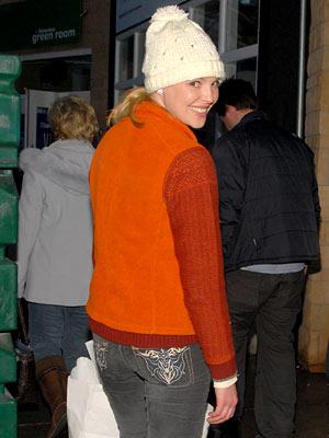 Sundance Film Festival, Katherine Heigl
