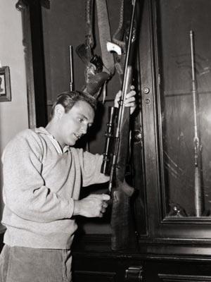 Giant, Dennis Hopper