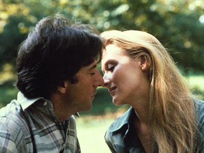 Meryl Streep, Dustin Hoffman, ...