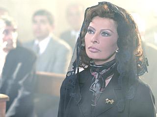 Lives of the Saints, Sophia Loren