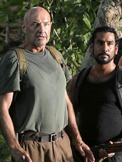 Lost, Naveen Andrews, ...