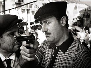 Mafioso, Alberto Sordi