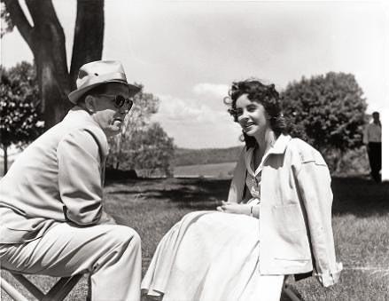 Giant, Elizabeth Taylor, ...
