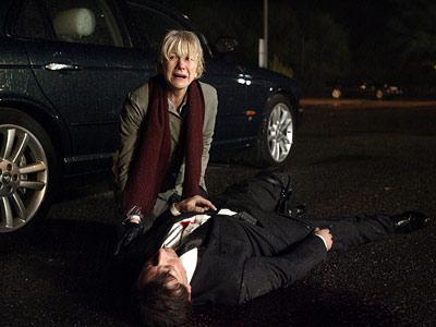 Prime Suspect 7, Helen Mirren