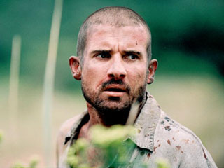 Primeval, Dominic Purcell