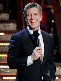 Dancing With the Stars, Tom Bergeron