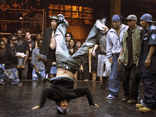 Stomp the Yard, Chris Brown