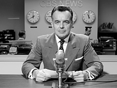 Ray Wise, Good Night, and Good Luck