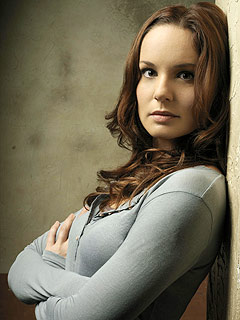 Sarah Wayne Callies, Prison Break