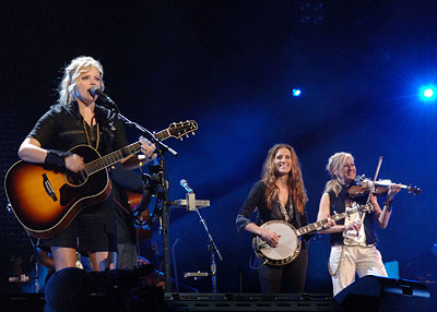 Dixie Chicks, Emily Robison, ...