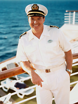 The Love Boat: the Next Wave, Robert Urich