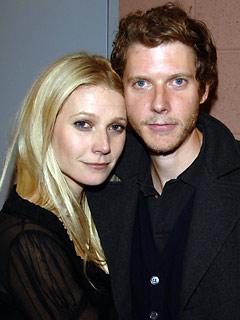 Gwyneth Paltrow, Jake Paltrow