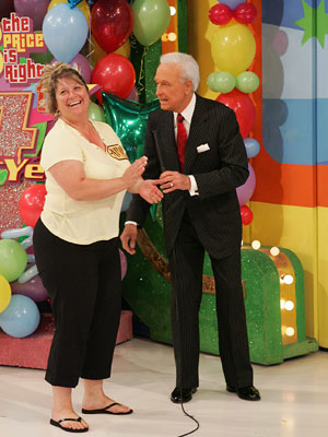 The Price Is Right, Bob Barker