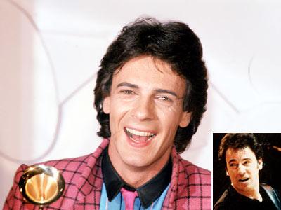 Bruce Springsteen, Rick Springfield