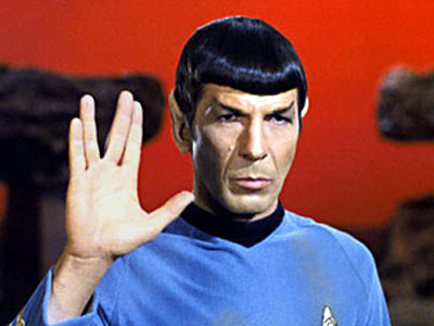 Leonard Nimoy, Star Trek (TV Show - 1966)