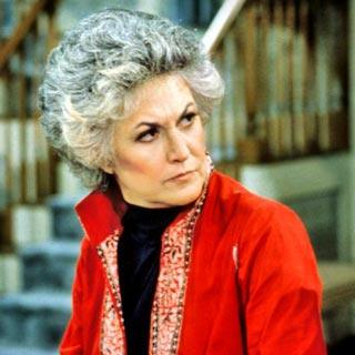 Maude: Season 1, Bea Arthur