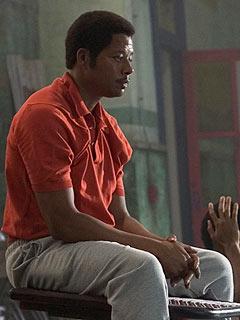 Pride (Movie - 2007), Terrence Howard