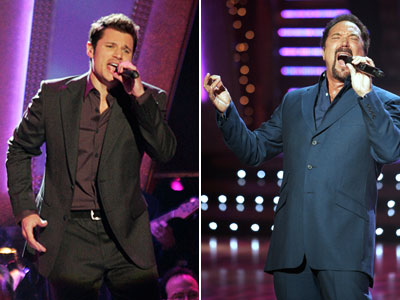 Dancing With the Stars, Nick Lachey, ...