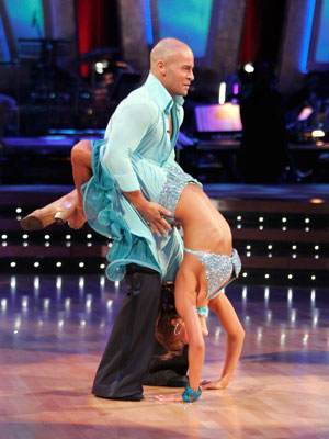Dancing With the Stars, Joey Lawrence
