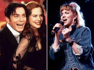 Ewan McGregor, Nicole Kidman, ...