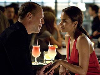 Bruce Willis, Perfect Stranger