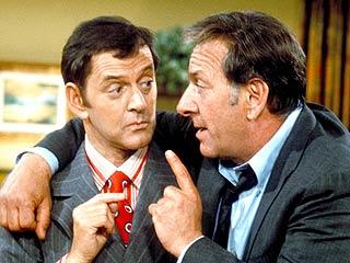 Jack Klugman, Tony Randall, ...