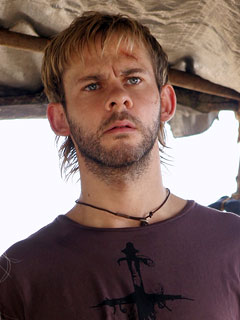 Lost, Dominic Monaghan