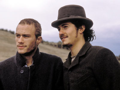 Heath Ledger, Orlando Bloom, ...