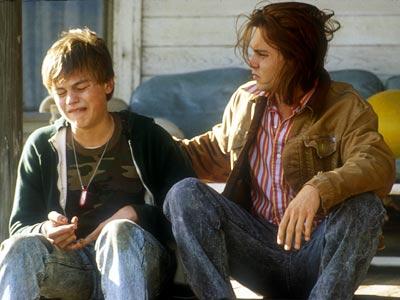 Johnny Depp, Leonardo DiCaprio, ...
