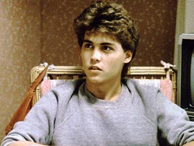 Johnny Depp, A Nightmare on Elm Street