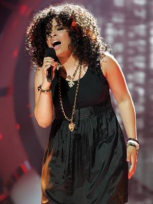 American Idol, Jordin Sparks
