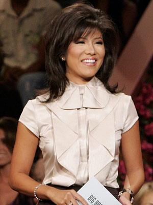 Julie Chen, Big Brother | The contestants may be lewd, crude, and often reprehensible (your legacy is secure, Evel Dick), but BB is a voyeuristic hoot because it so delightfully…