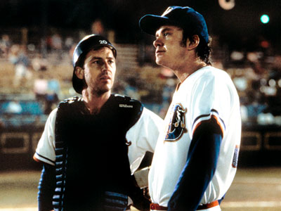 Bull Durham, Kevin Costner, ... | BULL DURHAM (1988) Susan Sarandon?s Annie believes in the church of baseball. But we believe in the church of Bull Durham . The film —…