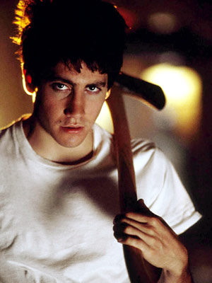 Donnie Darko | Donnie (Jake Gyllenhaal) is definitely not your typical high school teen. For one, he has conversations with a big scary bunny rabbit who warns him…