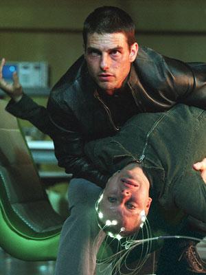 Tom Cruise, Samantha Morton, ...