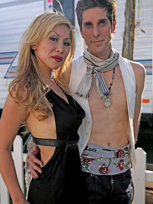 Perry Farrell, The Coachella Music and Arts Festival