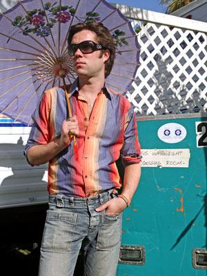 Rufus Wainwright, The Coachella Music and Arts Festival