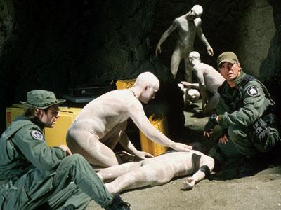 Stargate SG-1, Richard Dean Anderson