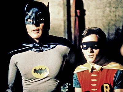 Sidekick to: Batman Batman franchise (1940-present) The Boy Wonder (né Dick Grayson) is the most iconic comic-book No. 2 of all time — and the…