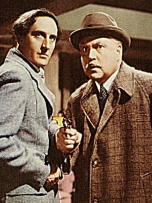 Sidekick to: Sherlock Holmes Sherlock Holmes franchise (1887-present) Who can ignore the good doctor's contributions to the sidekick community? Would Holmes's thunderclap insights resonate without…