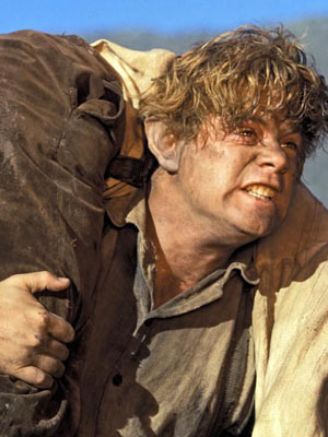Sean Astin, The Lord of the Rings: The Return of the King | Sidekick to: Frodo Baggins J.R.R. Tolkien's The Lord of the Rings series (1954-present) Why is good ol' Sam so indispensable? Because Mr. Frodo's hairy hobbit…