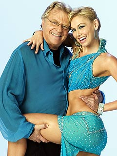 Jerry Springer, Dancing With the Stars
