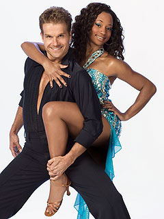 Monique Coleman, Dancing With the Stars