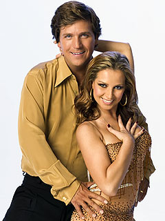 Tucker Carlson, Dancing With the Stars, ...